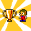 AlexKiddinMW Achievement GoldTrophy.png