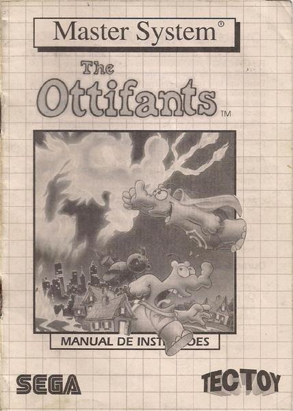File:Ottifants SMS BR Manual (Alt).pdf - Sega Retro