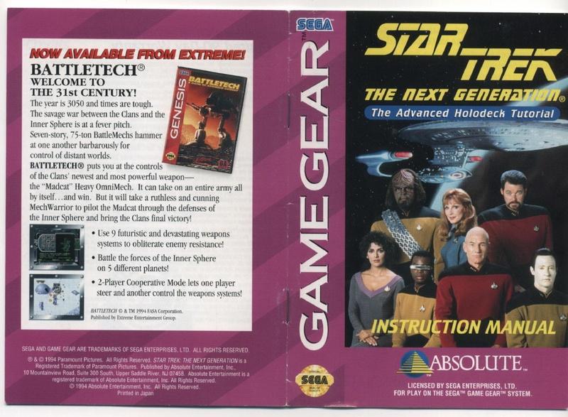 File:Star Trek The Next Generation The Advanced Holodeck Tutorial ...
