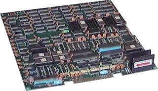 Sega System 1