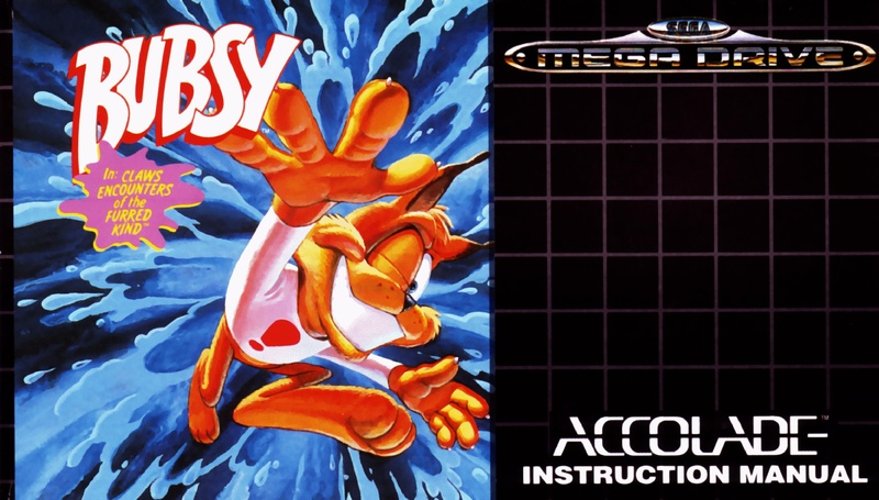 File:Bubsy MD FR Manual.pdf
