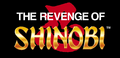 The Revenge of Shinobi - Logo.png