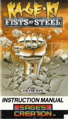 File:KaGeKi MD US Manual.pdf - Sega Retro