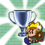 WonderBoyML Achievement SilverTrophy.png