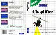 Choplifter SMS US cover2.jpg