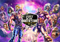 Fist of the North Star LEGENDS ReVIVE - Main Visual.png