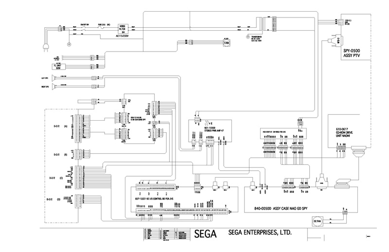 Naomi Wiring Diagram - Do you want to download wiring diagram? on