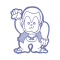 Alex Kidd Miracle World Art Enemy 08.png