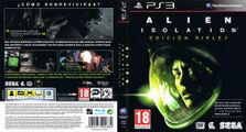 AlienIsolation PS3 ES Ripley cover.jpg