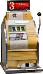 Copper sega slot machine machines