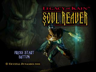 legacy of kain soul reaver pc fr