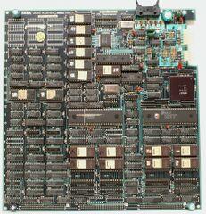 Sega OutRun hardware
