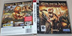 GoldenAxeBeastRider PS3 FR cover.jpg