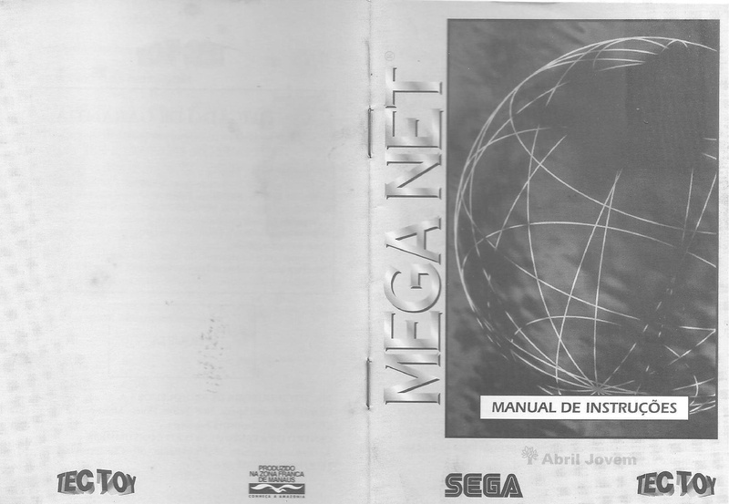 File:Tectoy Mega Net MD BR Manual.pdf