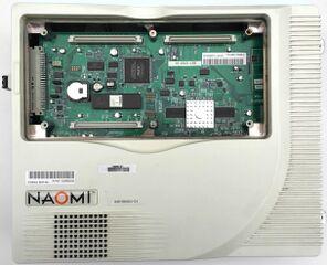 Sega Naomi