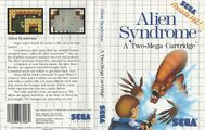 Aliensyndrome sms us cover.jpg