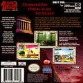 Category:Game Boy Advance US box scans - Sega Retro