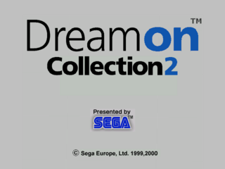 Dream On Collection 2
