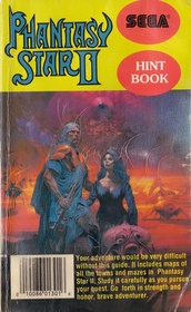 Phantasy Star II Hint Book US Book.pdf