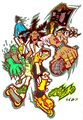 JetSetRadio DC Art MAINV-1.jpg