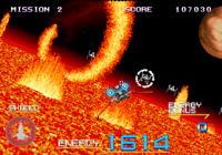 GalaxyForce Arcade Stage2.png