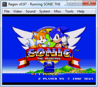sega mega drive emulator windows 10 download