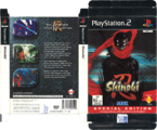 Shinobi PS2 SpecialEdition AU Cover.png