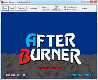 how to use fb alpha emulator