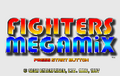 Fighters Megamix title.png