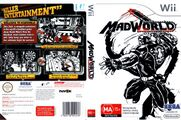 MadWorld Wii AU Box.jpg