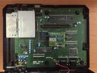 Sega Mega Drive/Hardware revisions - Sega Retro