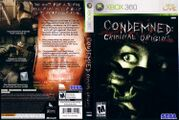 Condemned 360 US cover.jpg