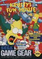 Krusty's Fun House GG US front.jpg