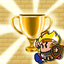 WonderBoyML Achievement GoldTrophy.png