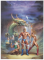 GoldenAxe MD Art Cover.png