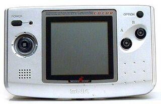 f7a8b32a0aa Neo Geo Pocket Color