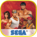 SEGA Forever - Streets of Rage 2 - Icon.png