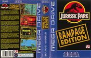 JurassicParkRampageEdition MD EU cover.jpg
