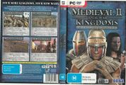 MedievalIIKingdoms PC AU Box.jpg