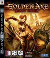 GoldenAxeBeastRider PS3 KR cover.jpg
