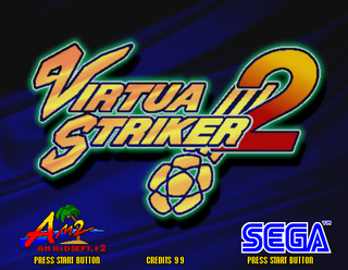 virtua striker 2 pc