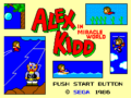 Alex Kidd in Miracle World Title.png