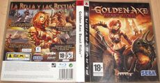GoldenAxeBeastRider PS3 ES cover.jpg