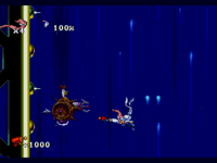EarthwormJim MegaDrive level5chickenfall.png