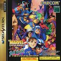 Marvel Super Heroes vs. Street Fighter Saturn JP Box Front 4MB JewelCase.jpg
