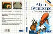 Aliensyndrome sms eu cover.jpg